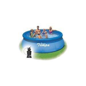 Marimex Bazén Tampa 3,66x0,76 m s pískovou filtrací - 10340124
