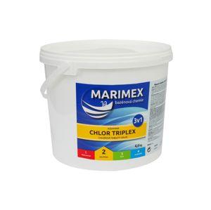 Marimex Marimex Chlor Triplex 4,6 kg - 11301202