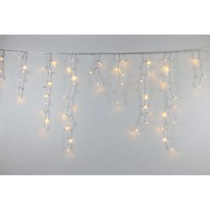 Marimex závěs Teplá bílá 240 LED (18000306)